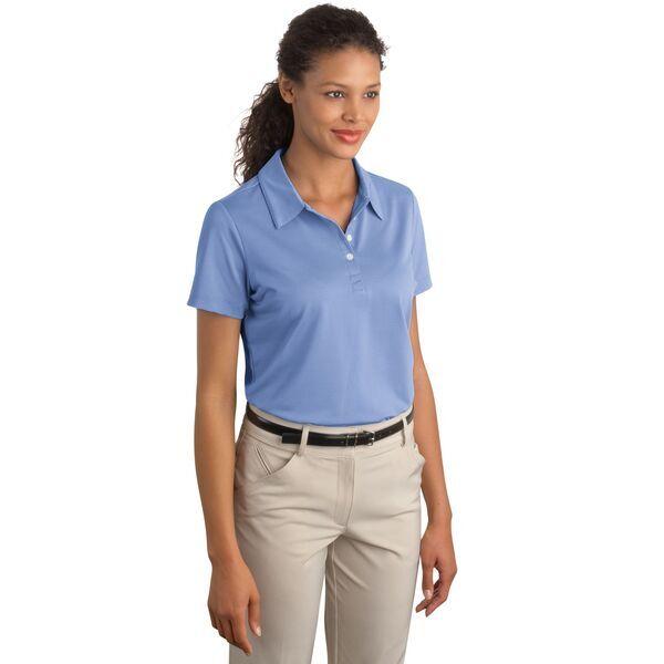 NIKE® Sphere Dry Diamond Ladies' Sport Shirt