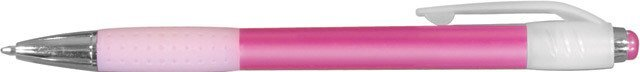 Pearlescent Dimple Grip Pen