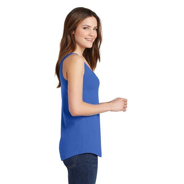 Port & Company® 100% Cotton Ladies' Tank Top