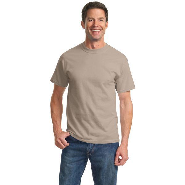 Port & Company® Essential Heavyweight 100% Cotton Tee