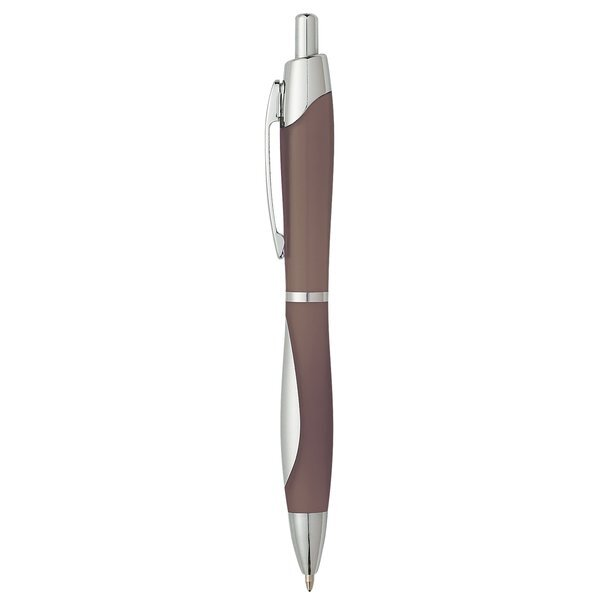 Sierra Translucent Pen