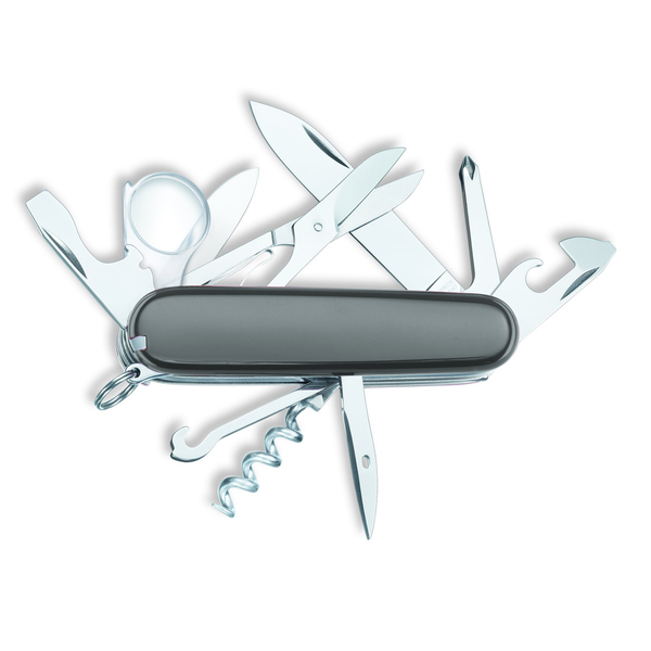 Explorer Swiss Army® Knife - Solid Colors