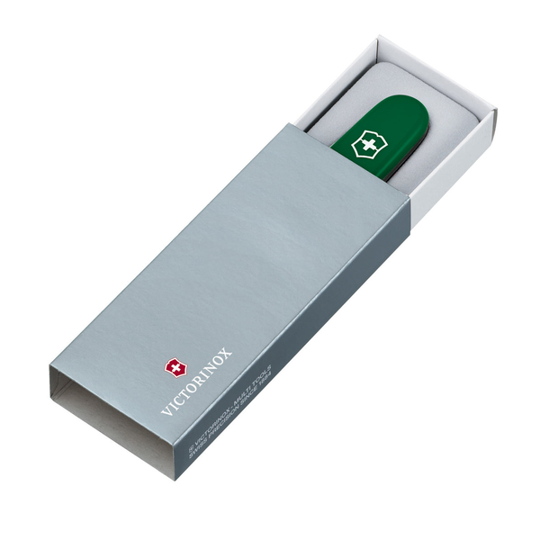 Cybertool 34 Swiss Army® Knife - Solid Colors