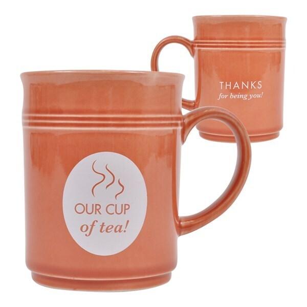 Cup of Thanks Starlight Mints 14oz. Mug Gift Set, Stock
