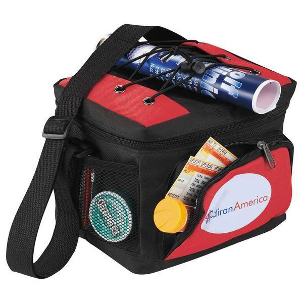 Commuter Lunch Bag