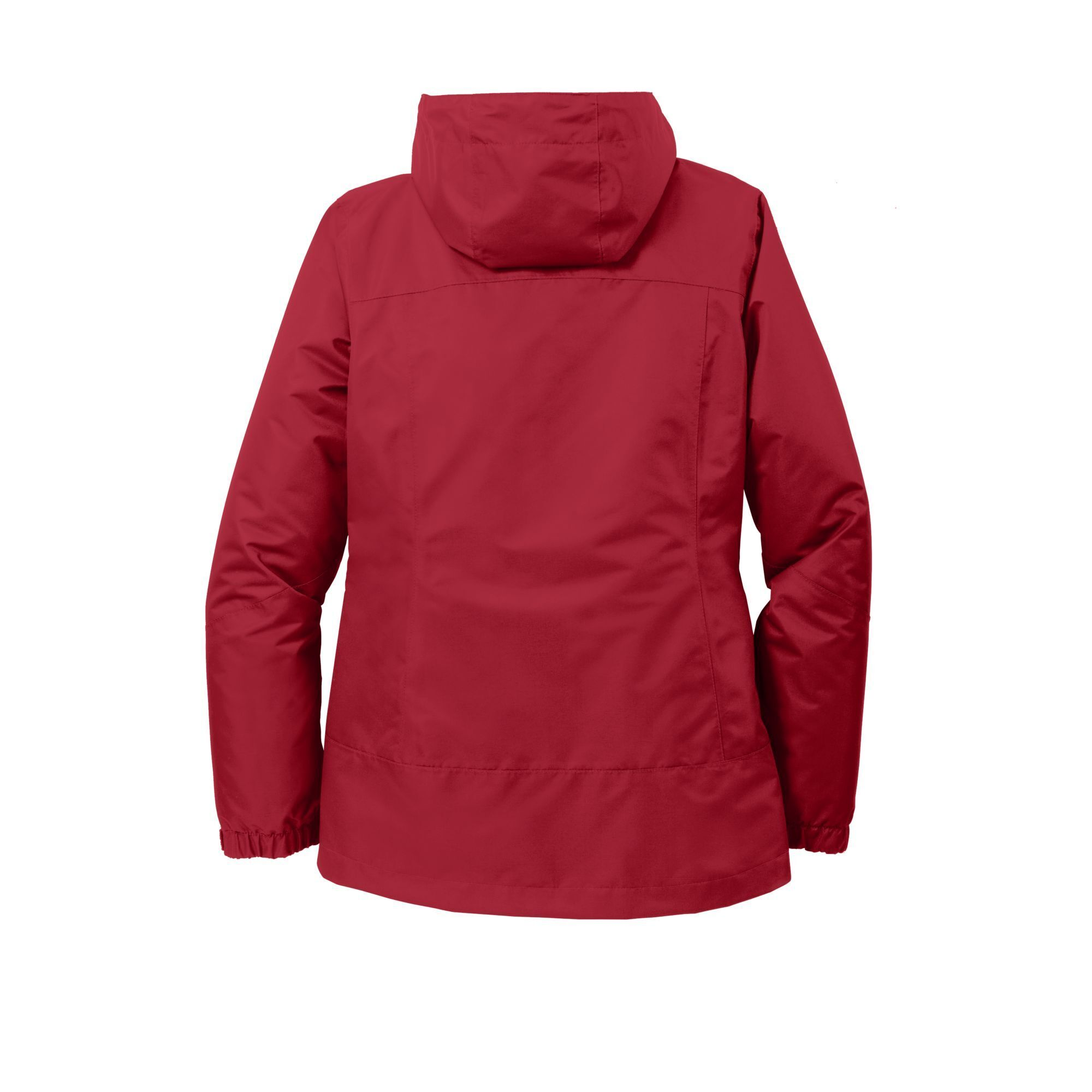 Port Authority® Vortex Waterproof 3-in-1 Ladies' Jacket