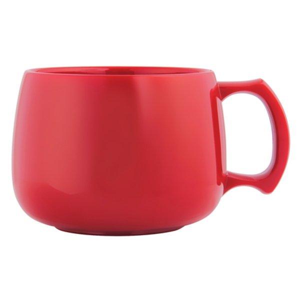 Acrylic Souper Mug, 12oz.