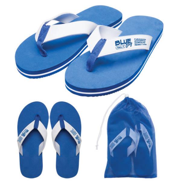 Deluxe Flip Flops