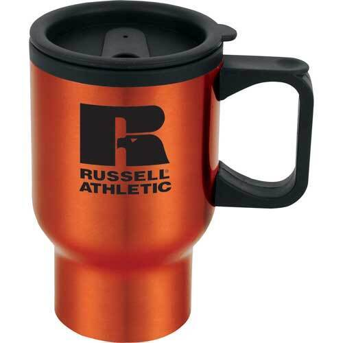 Marbella Travel Mug, 16oz.