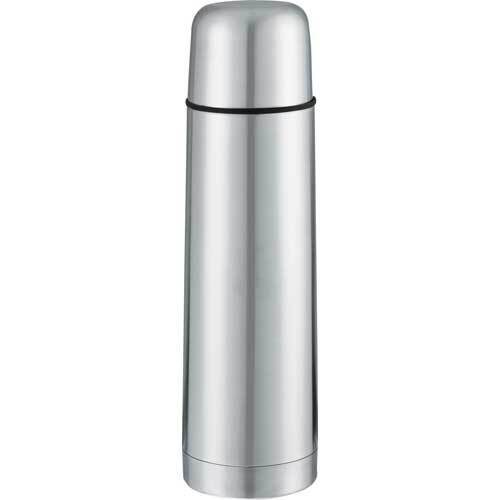 Metallic Vacuum Insulated Bottle, 16.9oz.