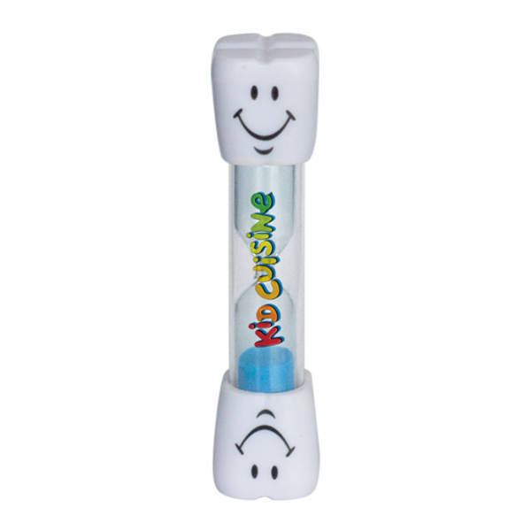 Smile Two-Minute Brushing Sand Timer
