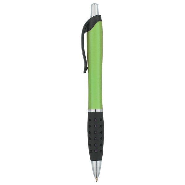 Mystic Metallic Finish Ballpoint Pen