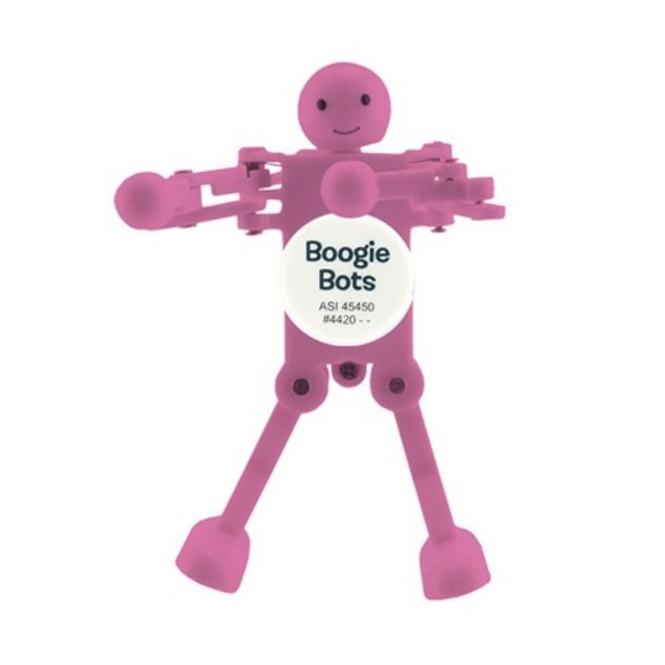 Boogie Dancing Bot