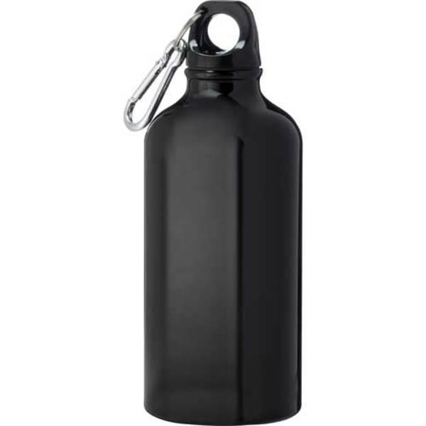 Short Stuff Aluminum Sports Bottle, 17oz., BPA Free