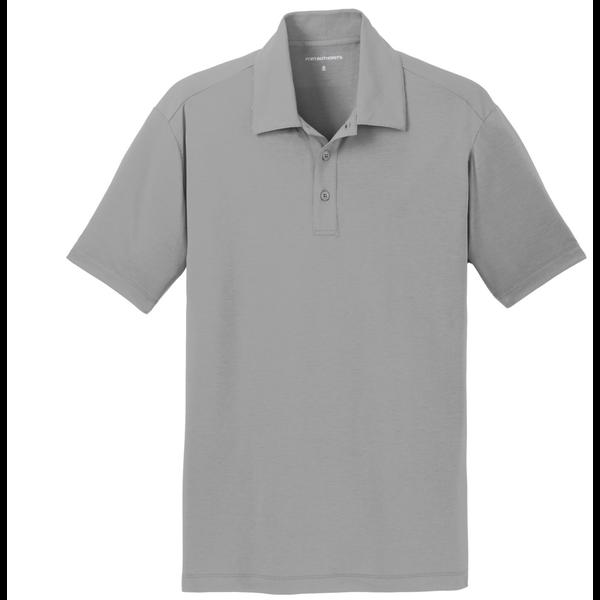 Port Authority® Cotton Touch Men's Performance Polo