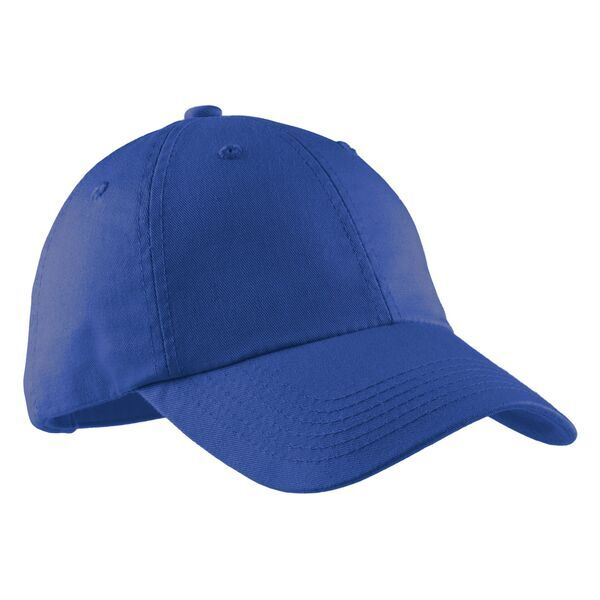 Port Authority® Garment Washed Ladies' Unconstructed Cap