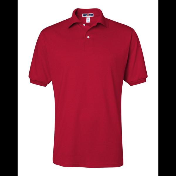 JERZEES® SpotShield™ 50/50 Men's Sport Shirt