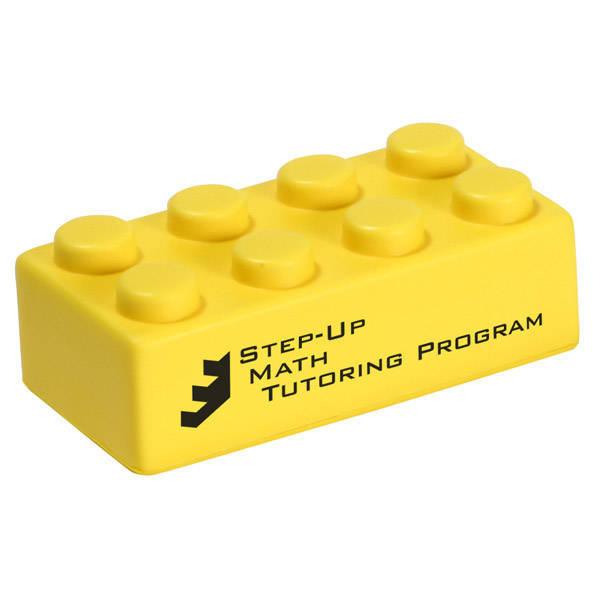 Building Blocks Stress Reliever