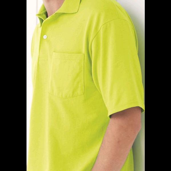 JERZEES® SpotShield™ 50/50 Men's Sport Shirt with Pocket
