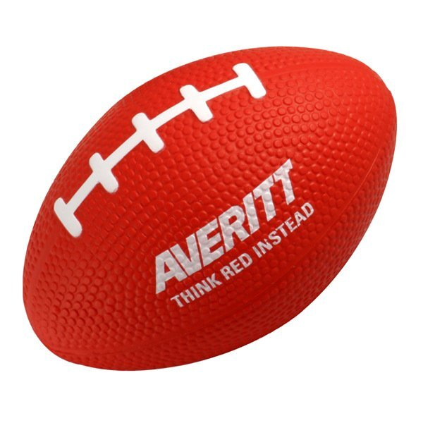 Football Stress Reliever, Small