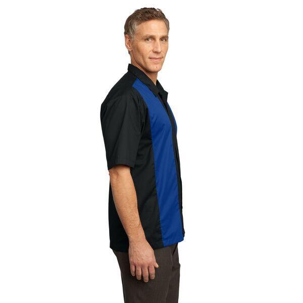 Port Authority® Retro Camp Men's Shirt