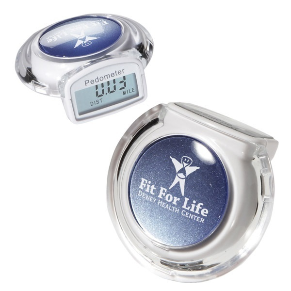 Jewel Pedometer