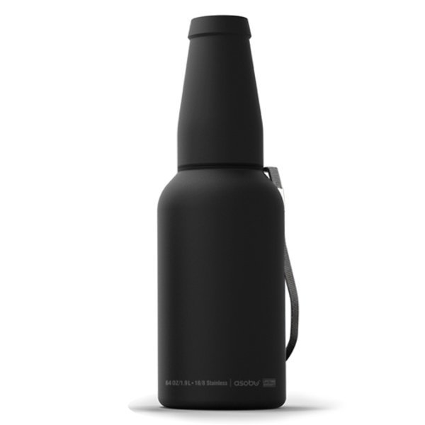 The Mighty Growler, 64oz.