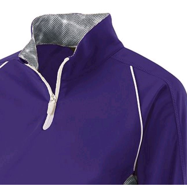Holloway® Tenacity Agil-Knit™ Ladies' Quarter Zip