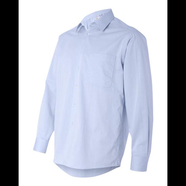 Calvin Klein® Pure Finish Cotton Men's Shirt