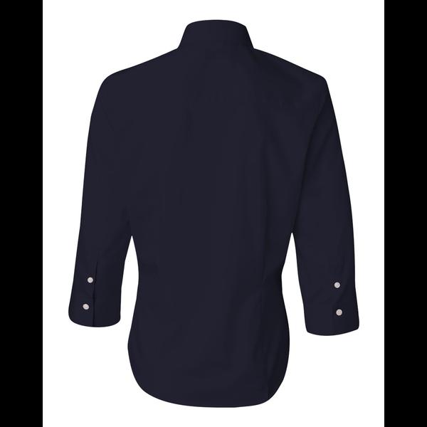 Van Heusen® Baby Twill Ladies' 3/4 Sleeve Shirt