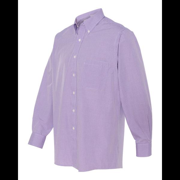 Van Heusen® Non-Iron Gingham Check Men's Shirt