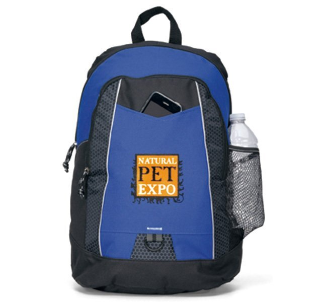 Dixon Backpack - Free Set Up Charges!