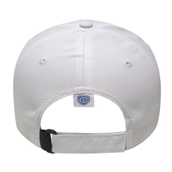 Soft Fit Active Wear Constructed Performance Cap