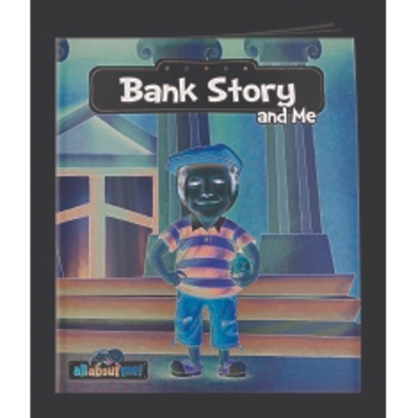 Bank Story and Me All About Me Book