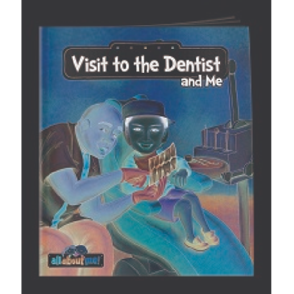 Dentist and Me All About Me Book