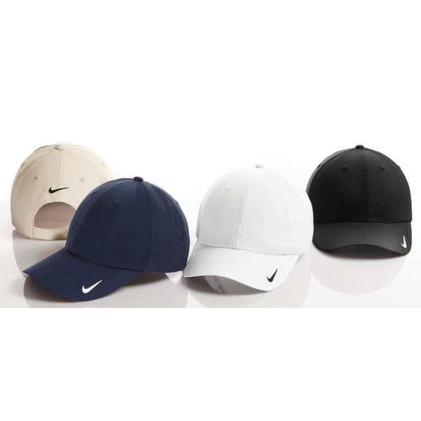 NIKE® Golf Sphere Dry Unconstructed Performance Cap