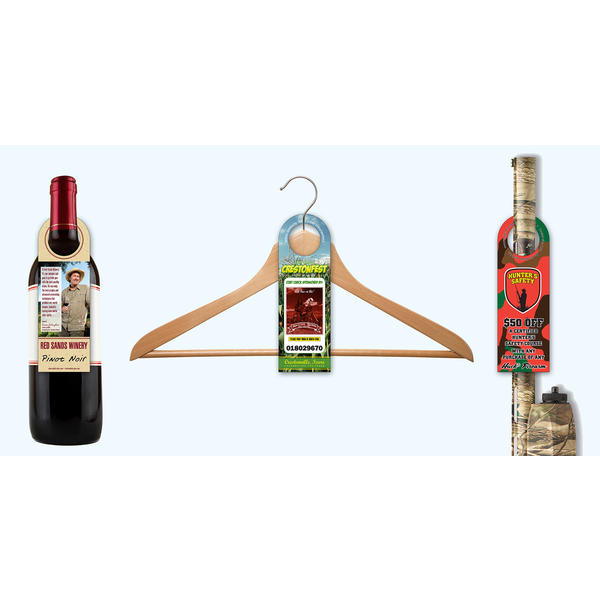 Bottle Hanger