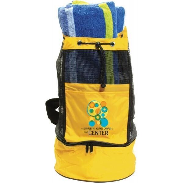 Backpack Cooler Cinch Bag