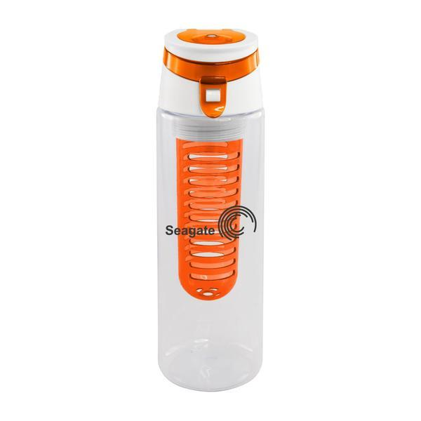 Chic Infuser Bottle Lunch to Go Set