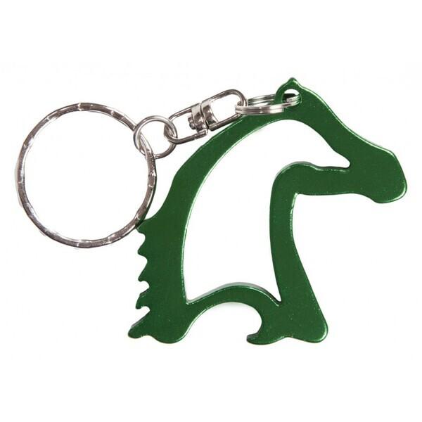 horse head bottle opener keychain promotions now. Black Bedroom Furniture Sets. Home Design Ideas