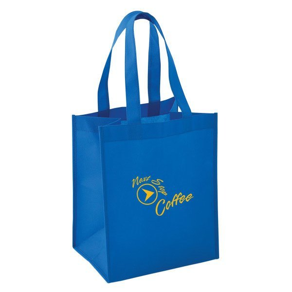 Touchstone Mid Size Non Woven Gift Tote Promotions Now