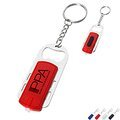 bottle opener key chain with led light promotions now. Black Bedroom Furniture Sets. Home Design Ideas