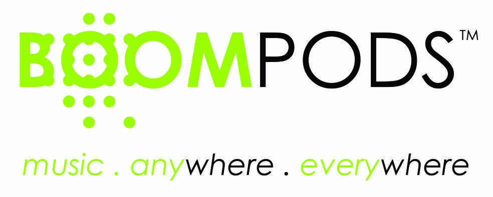 BOOMPODS™