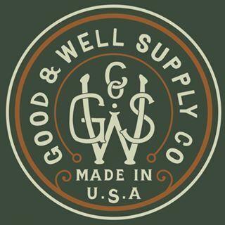 Good & Well Supply