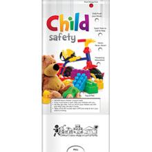 Child Safety Tips Pocket Sliders™