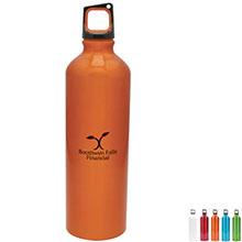 Adventure Aluminum Bottle, 25oz., BPA Free