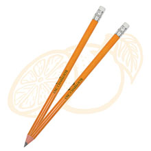 Citrus Scented Pencil - Free Shipping!