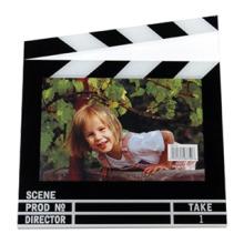 Clapboard Frame, 7x5