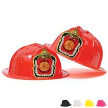 Fire Station Favorite Hat Gold Shield Design, Stock