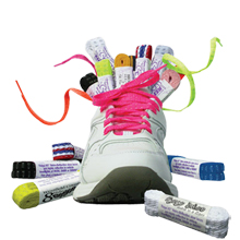 Safety Reflective Shoe Laces